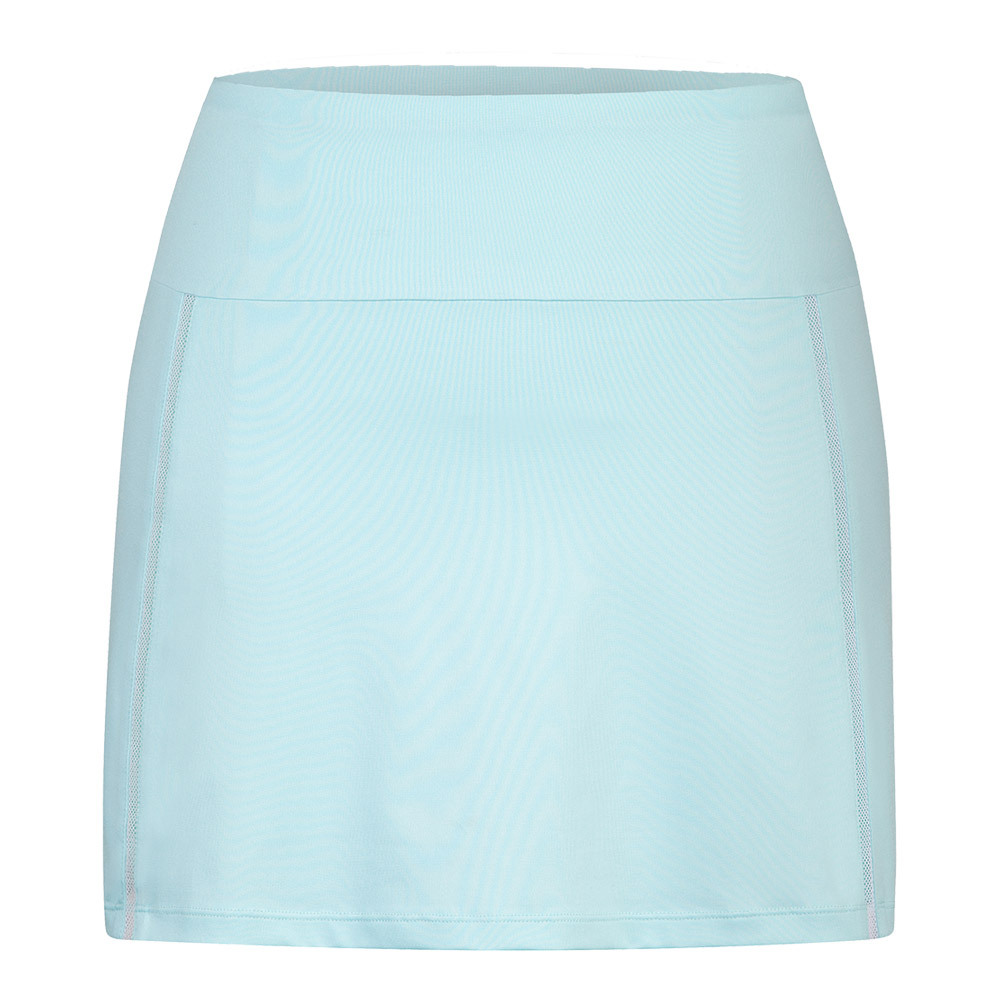 Women's Marilou 14.5 Inch Tennis Skort Sea Foam