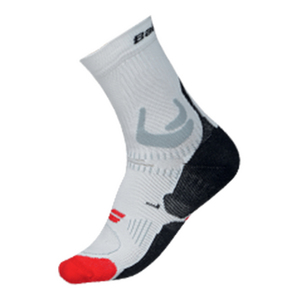 BABOLAT MENS PRO 360 TENNIS SOCKS RED