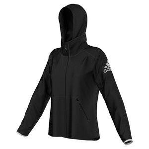 Women`s Climastorm Jacket Black