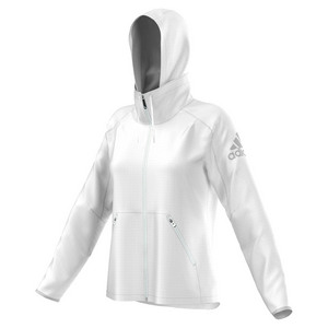 Women`s Climastorm Jacket White