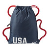 NIKE Engineered Ultimatum Gym Sack Obsidian