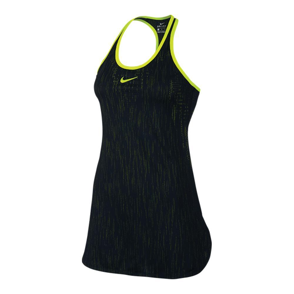 Women's Court Dry Slam Tennis Dress