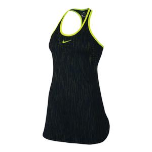 Women`s Court Dry Slam Tennis Dress