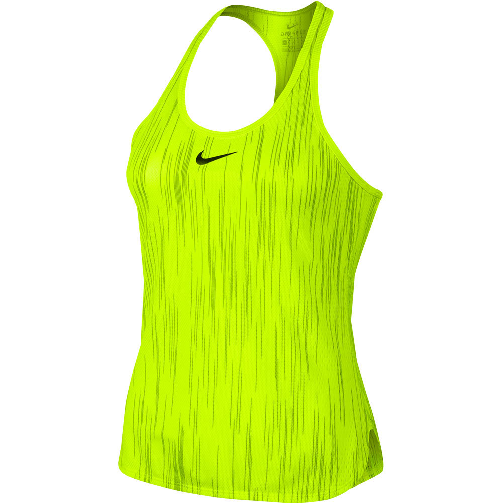 Women's Court Premier Slam Tennis Tank