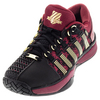 Men`s Hypercourt 50th Tennis Shoes Biking Red and Black by K-SWISS