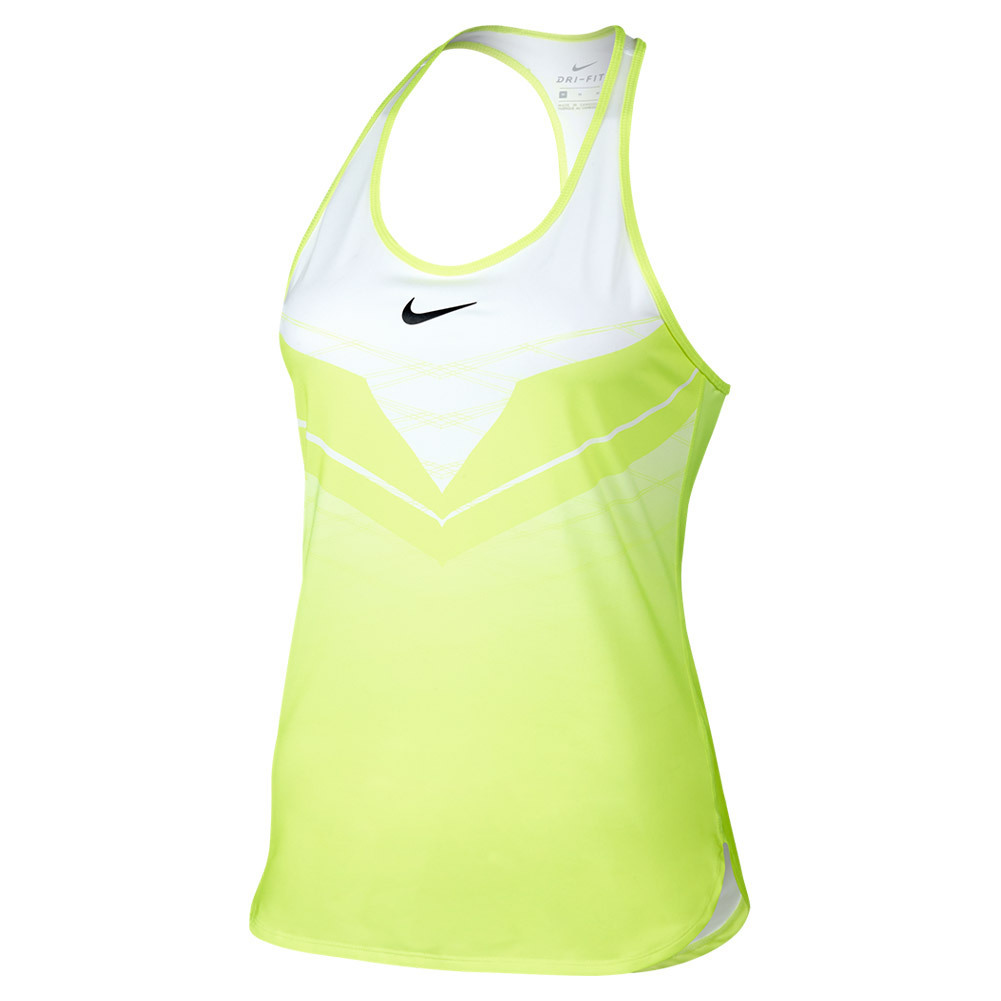 Women's Maria Premier Tennis Tank