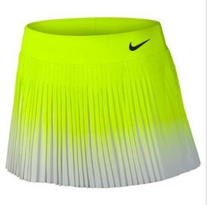 Women`s Court Flex Victory 11.75 Inch Tennis Skort