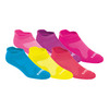 ASICS Cushion Low Cut Socks 3 Pack