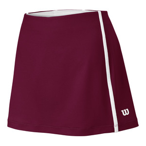 Women`s Team Tennis Skort Cardinal