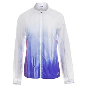 Women`s First Tennis Jacket