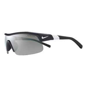 Show X1 Sunglasses Matte Black and White