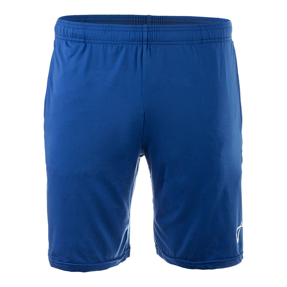 Men's Hitting Tennis Short Royal