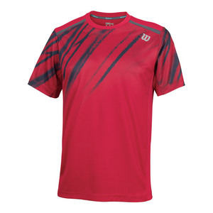 Boys` Print Tennis Crew Formula One