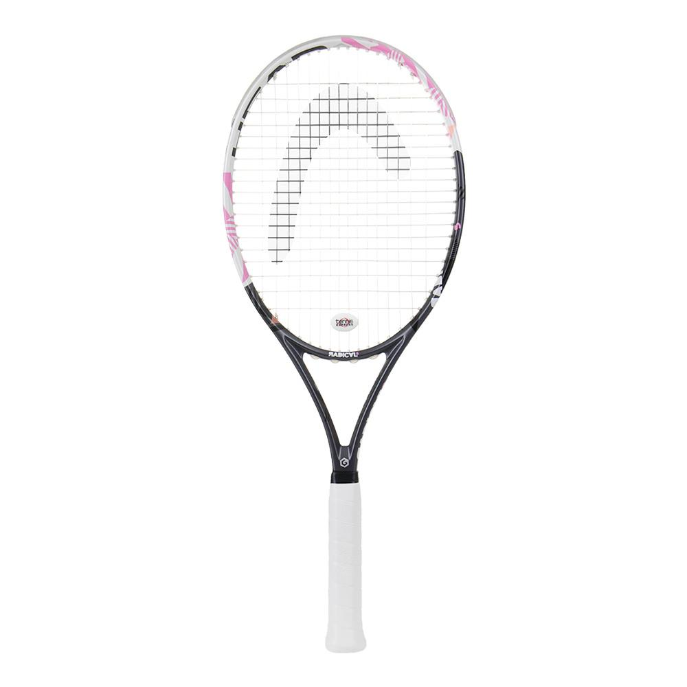 Graphene Xt Radical S Tennis Racquet Pink