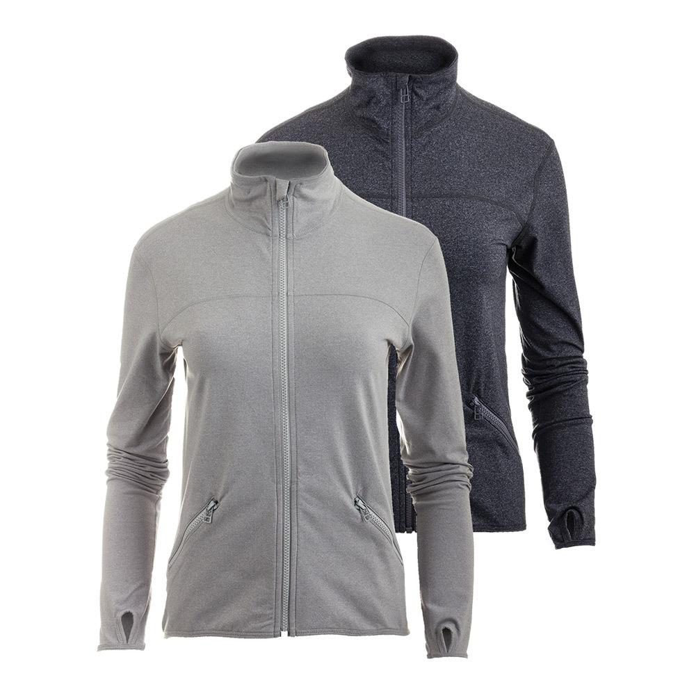 Women's Altitude Tennis Jacket