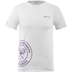 Men`s Wimbledon Core Training Tee