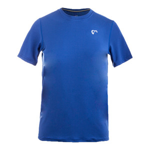 Boys` Training Tee Royal