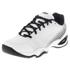 PRINCE Men`s T22 Lite Tennis Shoes White and Black
