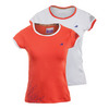 Women`s Perf Cap Sleeve Tennis Top by BABOLAT
