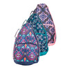 Women`s Tennis Backpack by ALL FOR COLOR