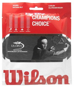 WILSON CHAMPIONS CHOICE 16G STRINGS