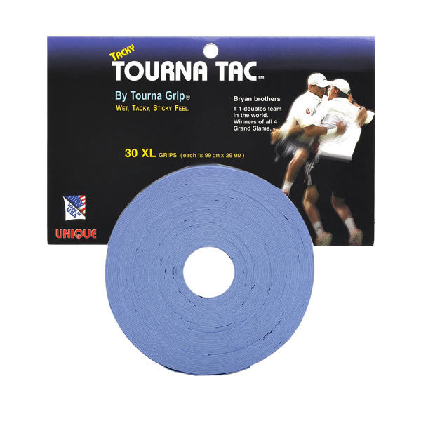 Tourna Tac 30 Xl Pack Blue