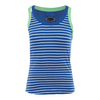 BOLLE Women`s Francesca Tennis Tank Royal Heather