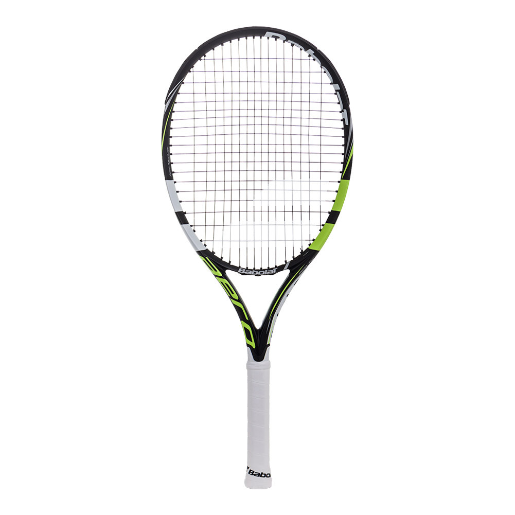 Aero 112 Prestrung Tennis Racquet