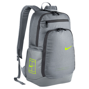 Tennis Court Tech 2.0 Backpack Stealth