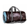 Classic Barrel Bag 114_DARK_CHOCOLATE