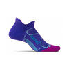 Elite Max Cushion No Show Tab Tennis Socks 5_IRIS/HAWAIIAN_BLUE