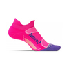 Elite Light Cushion No Show Tab Tennis Socks 8_PINK_POP/IRIS