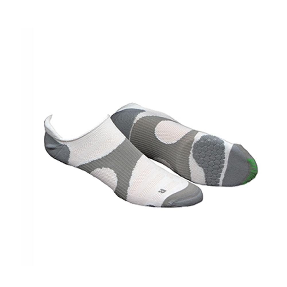 Women's Protect Roll Top Quarter Tennis Socks