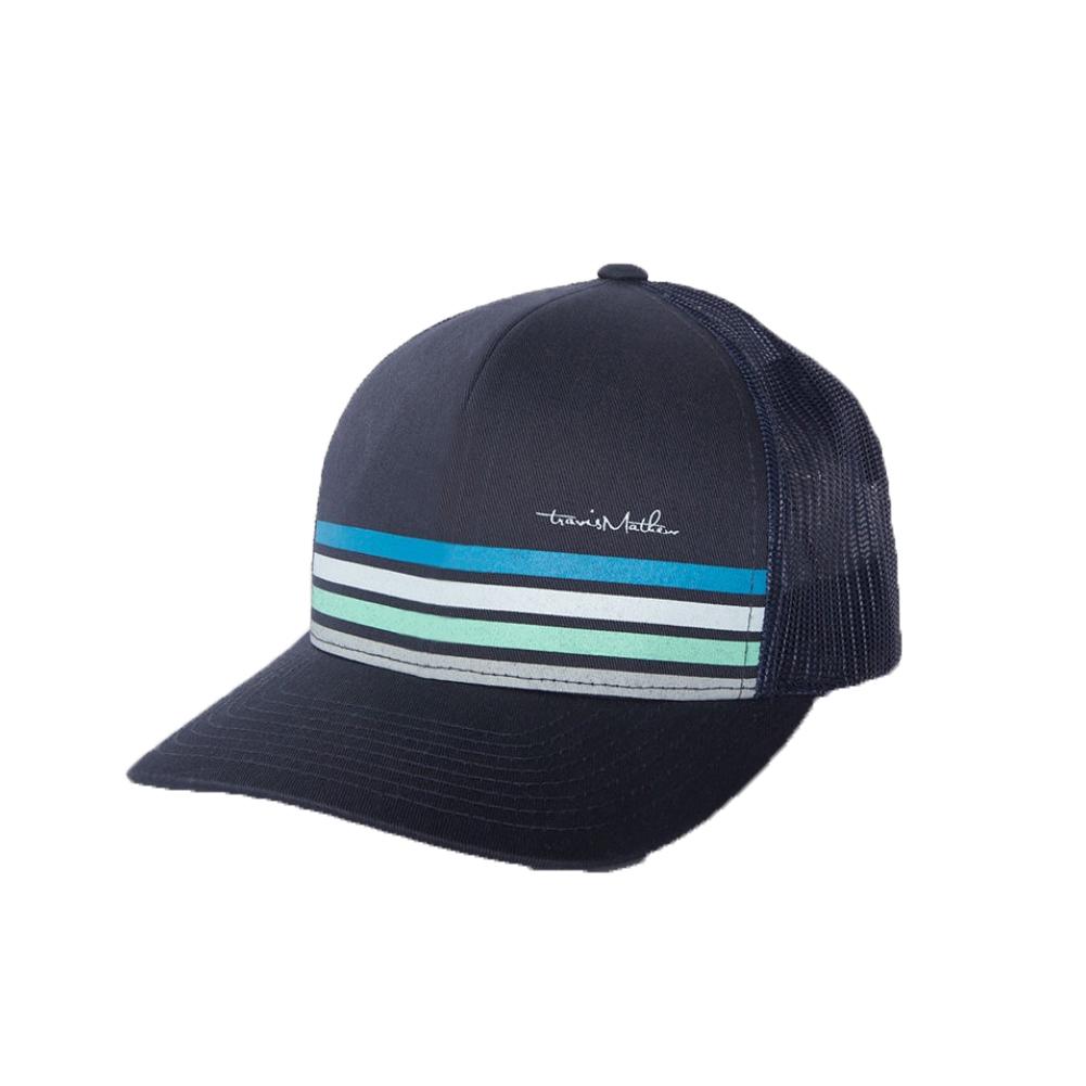 Men's Hoover Tennis Cap Navy