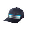 TRAVISMATHEW Men`s Hoover Tennis Cap Navy