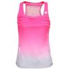 Women`s Kaylee Tennis Tank R6975_FLUO_GLOSS/WH