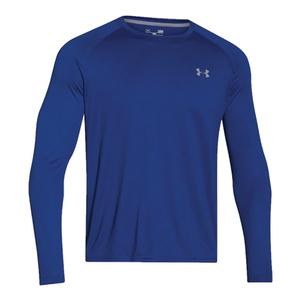 Men`s Tech Long Sleeve Tee