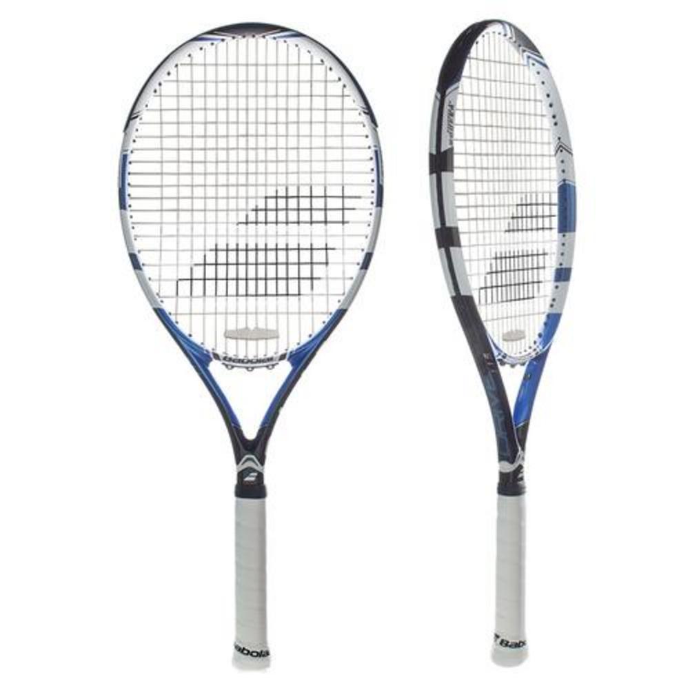 Drive 115 Demo Tennis Racquet 4_3/8
