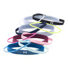 UNDER ARMOUR Women`s Shimmer Headband 3 Pack