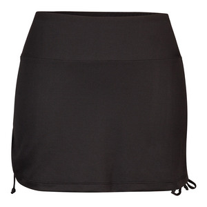 Women`s Marlen 14.5 Inch Tennis Skort Black