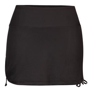 CHRISSIE BY TAIL WOMENS MARLEN 14.5 INCH TNS SKORT BLACK