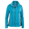ELEVEN Women`s Love Tennis Jacket Robin Blue