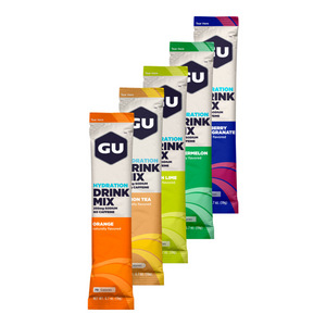 GU ENERGY LABS HYDRATION DRINK MIX