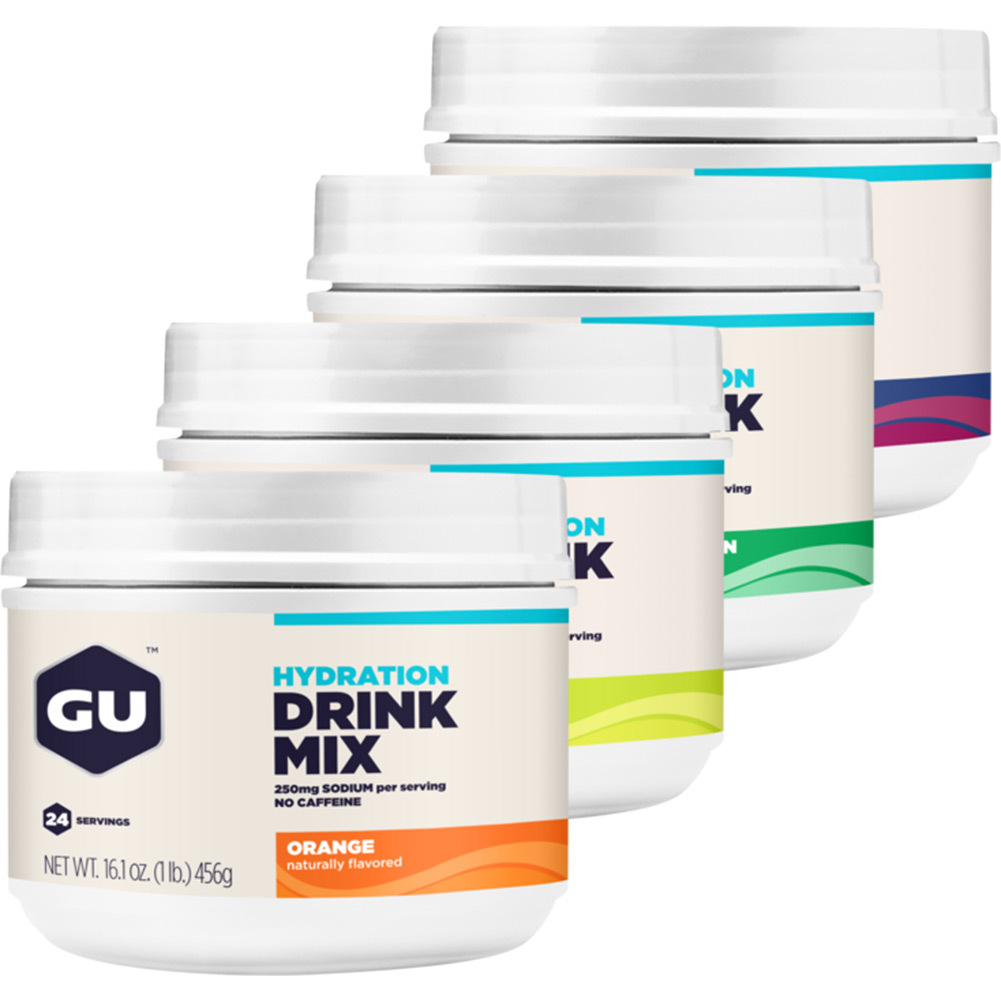 Hydration Drink Mix Canister