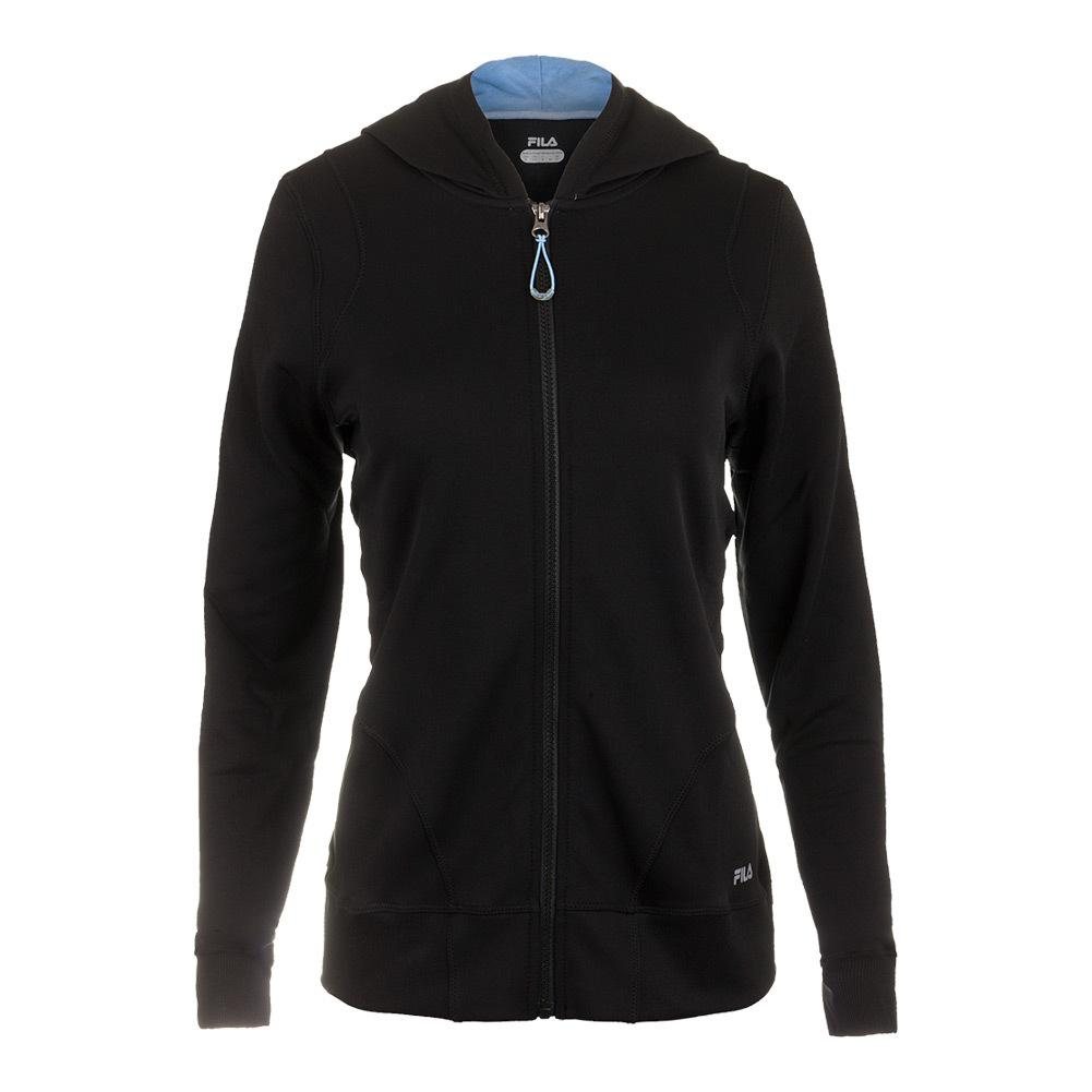 Women's Zen Hooded Jacket