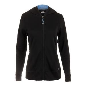 Women`s Zen Hooded Jacket