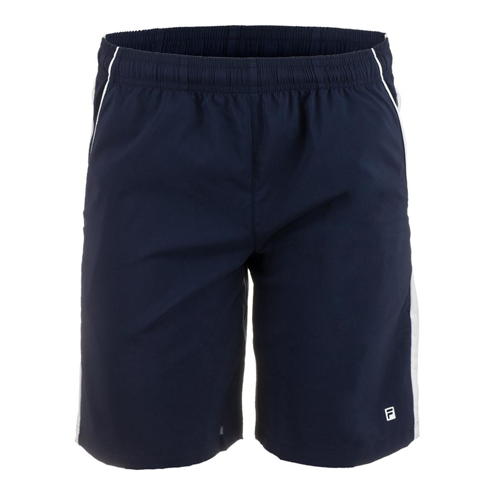 Boys ` Heritage Tennis Short