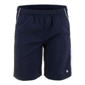 Boys` Heritage Tennis Short