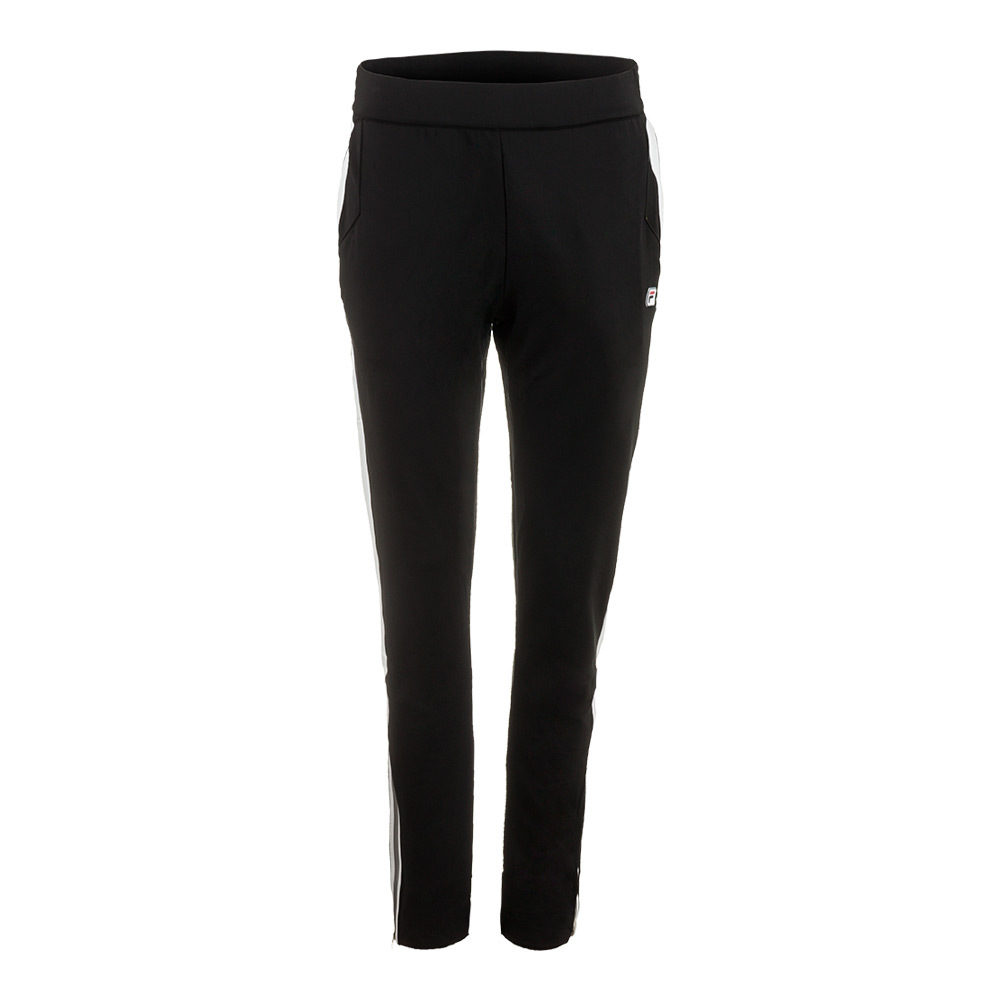 Women's Heritage Tennis Pant Black