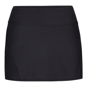 Women`s Jaclyn 13.5 Inch Tennis Skort Black